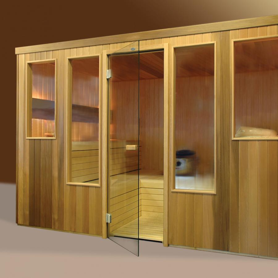 Sauna Royal 275x210